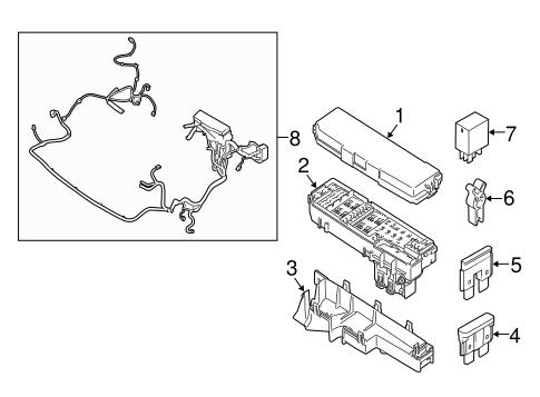 Auto Wire Harness Manufacturer