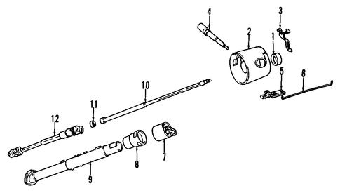 Yj Steering Column Diagram YJ Fuel Line Diagram Wiring