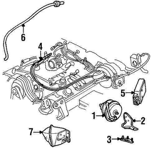 ford cruise control diagram with Cruise Control Scat on 3mw47 2003 Chrysler 300m Check Engine Light in addition Wiring Diagrams Toyota Typical Abs moreover T6096482 2000 mazda protege fuse box layout also 1990 Eagle Laser Plymouth Talon Electrical System Relay Control And Sensor besides 88 Honda Prelude Engine Diagram.
