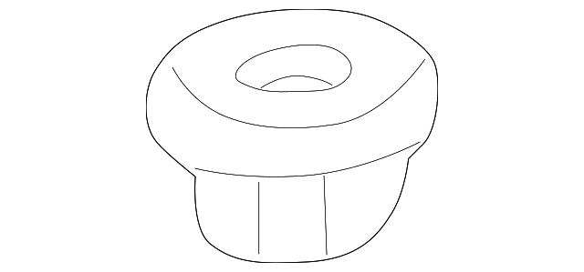NUT, FLANGE (8MM) - 2000 Honda S2000 (90361SR3000)