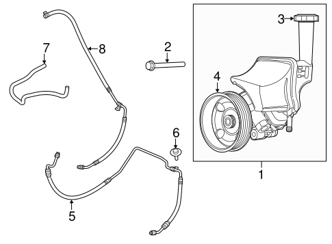 T14562015 Evap code p0442 further 2006 Dodge Charger Trunk Fuse Box Diagram as well Vacuum Pump Oil Drain Plug together with 1964 Chrysler Wiring Diagram in addition 1970 Dodge Charger Engine. on dodge challenger schematics