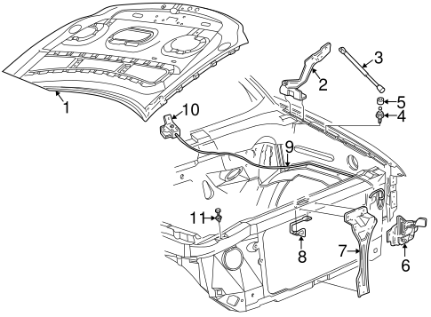 850 Ford Steering Column Parts Diagram