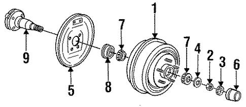 Navy Ship Schematics additionally Replacing Heater Core For Grand Marque in addition Manual De Tallerreparacion Profesional Para El Chevrolet Spark 2006 2010 additionally 399483429421404679 furthermore Dodge Caravan Oem Parts. on 03 pt cruiser wiring diagram schematics