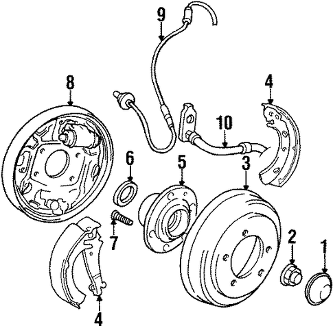 Polaris 500 Winch Wiring Instructions in addition 92 Toyota Pickup Tail Light Wiring Diagram in addition Ford 4x4 Cargo Van besides Chevrolet K1500 Tail Light Wiring Diagram as well T21048236 Ford territory electronic brake. on ford e 250 trailer wiring diagram
