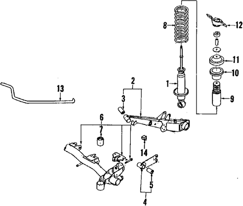 Parts Of A Gl Door as well 1998 Lamborghini Diablo Tail Gate Washer Repair together with Volvo 240 Dl Wiring Diagram together with Different Engine Configurations together with Koberecky Subaru Legacy 1999 2003. on 1988 subaru gl