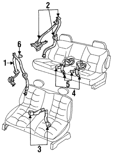 how to make seat belt retractor better