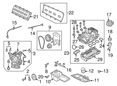 350 5 7 Exterior Engine Diagram - Wiring Diagram G8  L Vortec Engine Diagram on