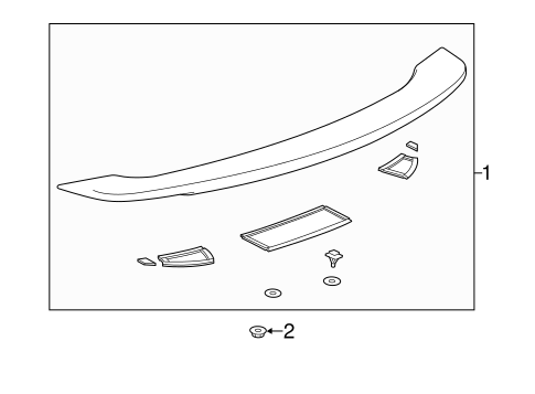 98 Chevy Blazer Crankshaft Position Sensor Location additionally RepairGuideContent further 161059254932 in addition C3 Corvette Heater Control Vacuum Diagram additionally 1985 Corvette Fuse Panel. on 1985 c10 wiring diagram