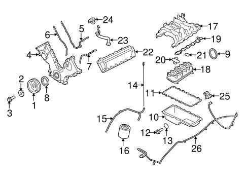 1995 Ford Explorer Stereo Wiring Diagram