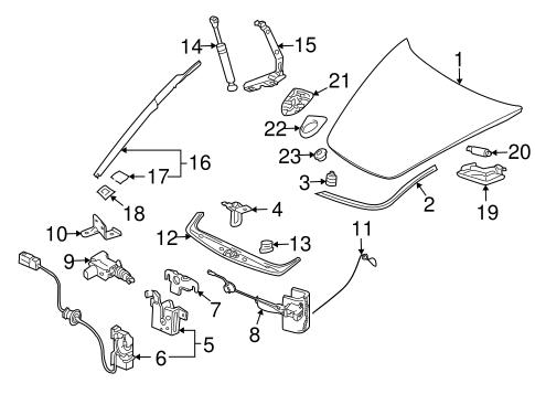 wiring diagrams for 86 porsche 944
