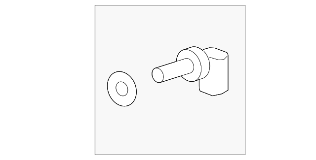 2012 chevy cruze front bumper parts diagram