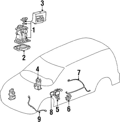 buick 2 4l engine 6 4l engine wiring diagram