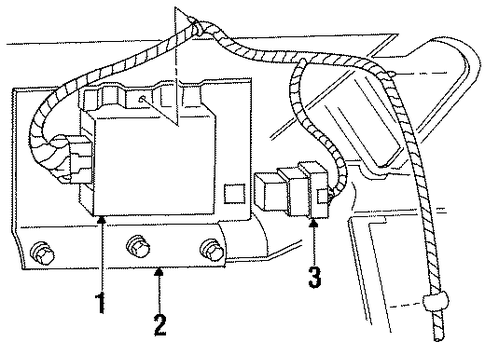 99 camaro knock sensor 99 wiring diagram and circuit schematic