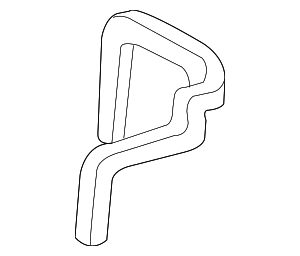 LOCK SEAL - Honda (72112-SYP-003)
