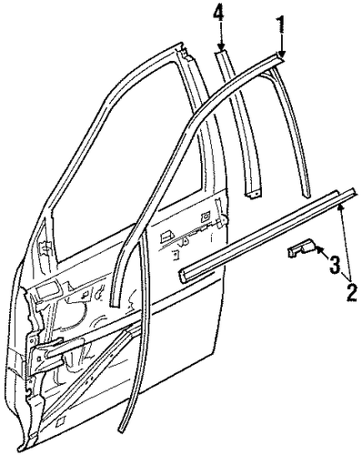 saturn l200 body parts diagram  saturn  auto wiring diagram