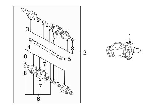 3800 Engine Diagram 1997 Buick Lesabre