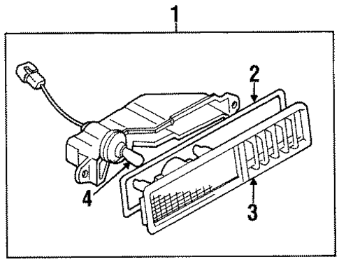 Saturn Vue Door Lock Wiring Diagram