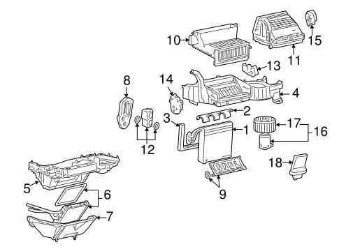 Scion Tc 2006 Fuse Box Diagram