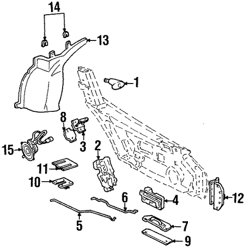1998 V1 0 Dodge Ram Motor Diagram