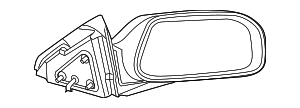 2004 2005 Chrysler Pacifica Mirror 4857908AD