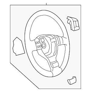 Vw Jetta Steering Wheel Cover on audi b5 engine diagram