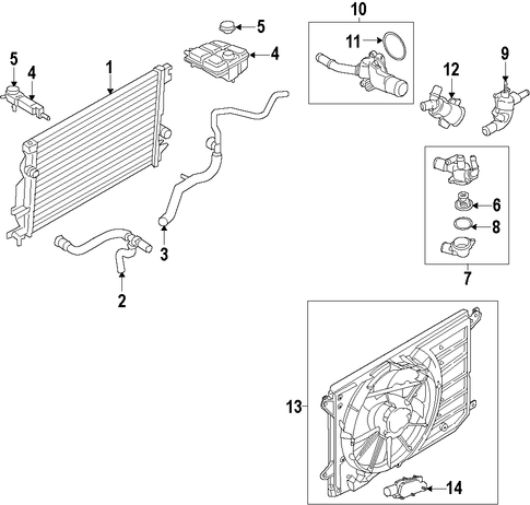ford f 150 power steering pump diagram with 7 2 Ford Sel Engine on Correadetiempo likewise 2016 Subaru Impreza Engine Diagram also 1992 Bronco 5 0l Wiring Diagram further Chevy Silverado Rear Abs Sensor Location besides 1480406 2007 4 2l F150 Serpentine Belt Woes.