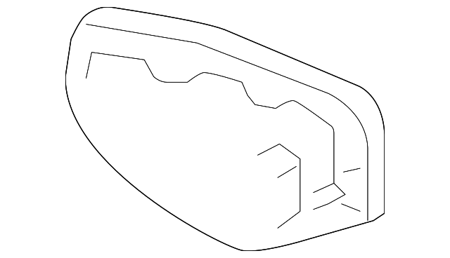2012 Honda CIVIC COUPE DX GASKET - (34103S60003)