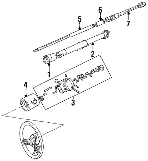 housing  u0026 components for 1992 jeep cherokee