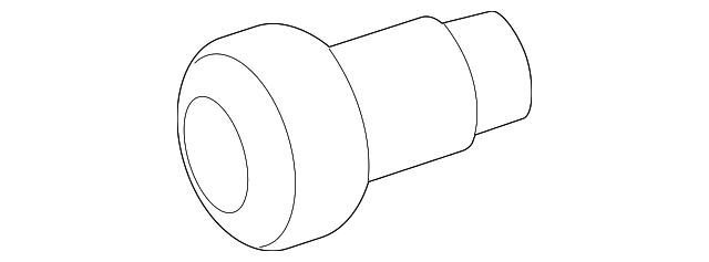 intercooler drain plug