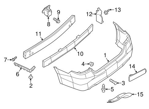 Nissan Forklift Engine Diagram