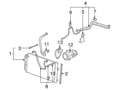 additionally 2003 Ford Explorer 4 0 Engine Diagram likewise H22 Distributor Diagram furthermore V8 Chevy Engine Diagram as well Air Intake Manifold Diagram. on 4 6l ford engine exploded parts view