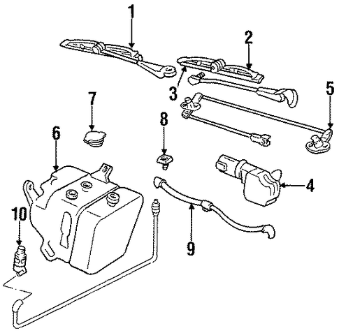 39e7df0ba859e7de6f0bc64e0c4651e7 buick special parts for 64 buick find image about wiring diagram,1964 Buick Special Skylark Wiring Diagram