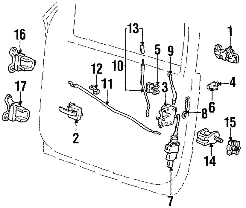2001 chevy tracker 2 0 serpentine belt diagram