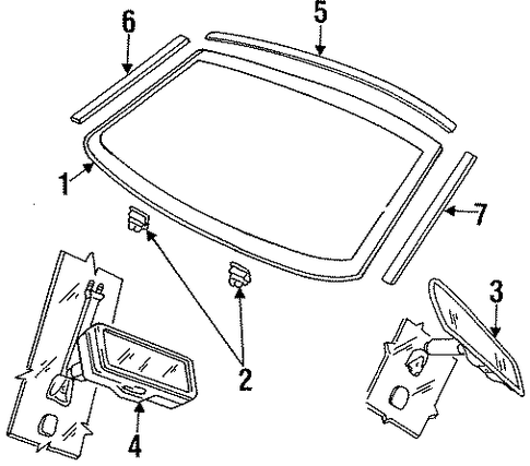 Mercruiser 3 0 Parts Diagram