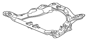 Acura Vigor For Sale moreover Lighting furthermore Nissan Armada Airbag Control Module Location moreover Honda Trx200d Fourtrax 1995 U S A Except California Trailer Hitch Set besides Suspension. on 1994 acura vigor parts