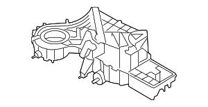 2014 Ford F-150 Housing Assy DL3Z-19850-C
