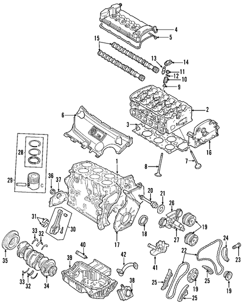 eurovan engine diagram 1997 vw eurovan wiring diagram