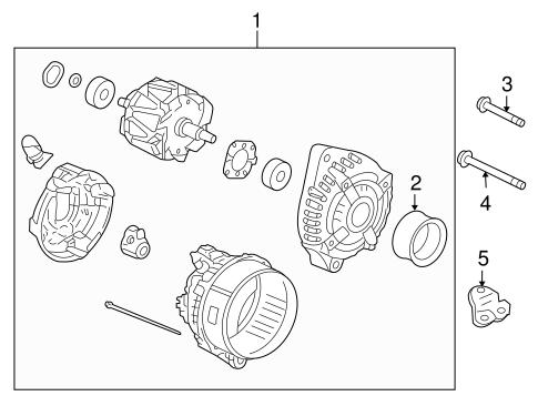 Acura Automotive Parts