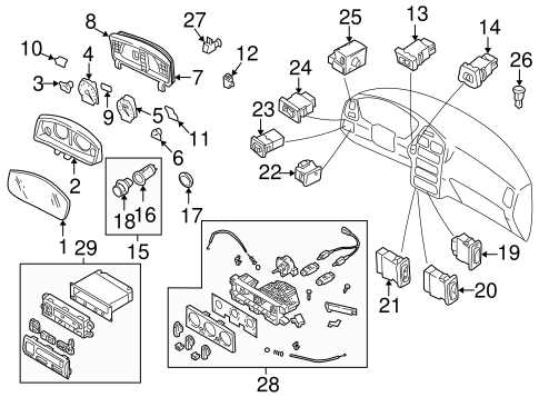 Lincoln Control Valves in addition 1985 Ranger Fuel Filter besides 2009 Ford F350 Wiring Diagram additionally Trim Panel Kit furthermore Car Ac Temp. on t14101974 replace heater core ford escape
