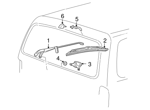 Porsche 911 3 0 Vacuum Diagram