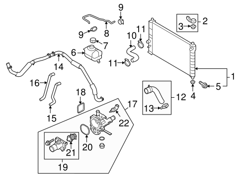 RepairGuideContent in addition 2001 Chevy Impala   Wiring Diagram together with Gm 15991514 Riser Asm additionally Bl img gm009 furthermore 8 4300 Votec Belt. on pontiac 3 8 l engine diagram