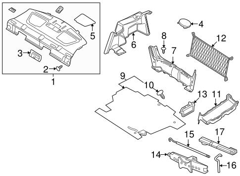 Ford Pinto Transmission Diagram