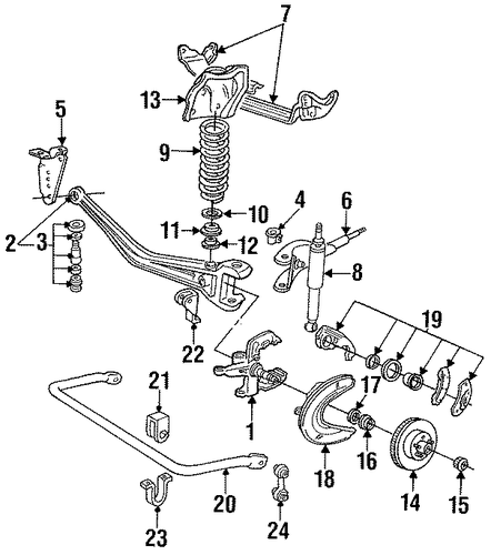Prestolite Electronic Ignition Wiring Diagram For Ford 390 further AutoTrans moreover P 0900c1528008d08e moreover 1976 Jeep Cj5 Ideas Parts Etc likewise Suspension  ponents Scat. on 84 ford ranger engine