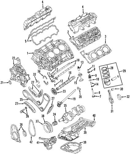 mercedes e320 parts catalog