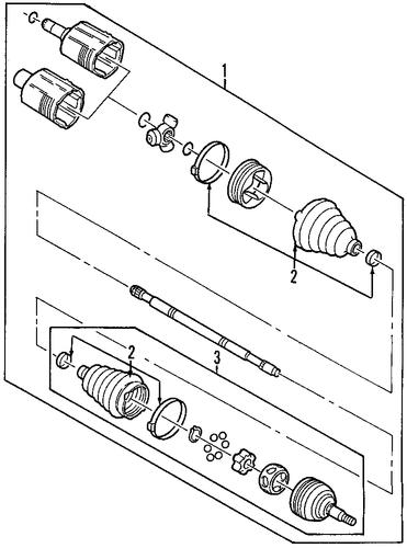 2000 buick lesabre transmission pan