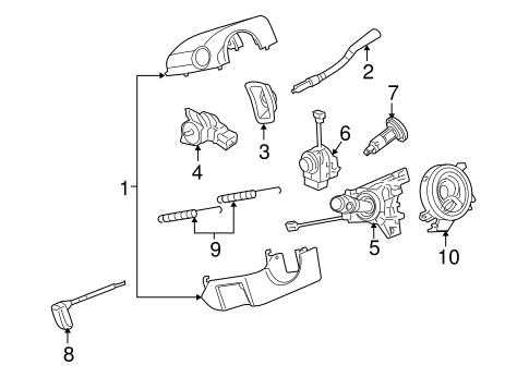 Gmc Yukon Body Parts Diagram on discussion t10946 ds615181