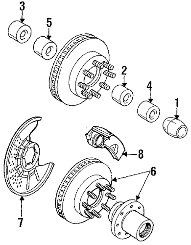 83 ford ranger 2 3 vacuum diagram  ford  auto wiring diagram