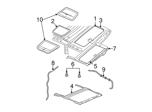 Ford Probe Stereo Wiring Diagram