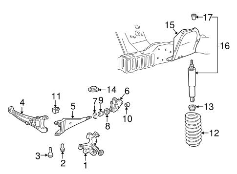 90 Mustang Wiring Diagram