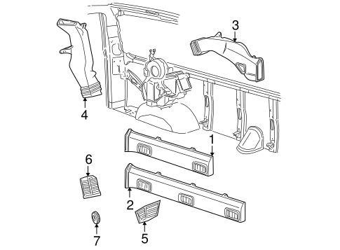 Mercruiser Thunderbolt Ignition Wiring Diagram